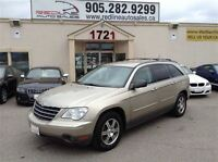 2008 Chrysler Pacifica Touring, Leather, 6 Passenger, WE APPROVE