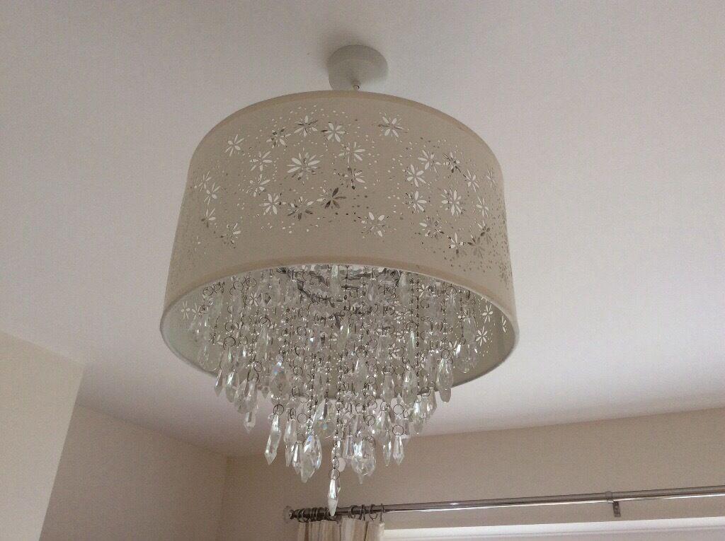 Laura Ashley Ceiling Light Shades Www Energywarden Net