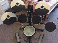 Roland td1-kv drum kit