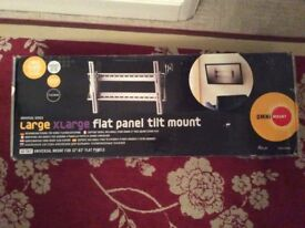 Television OMNI mount panel.