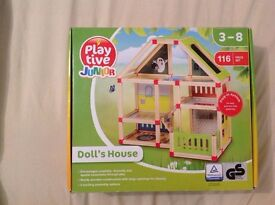 Doll's house ( BRAND NEW )