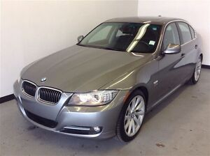 2011 BMW 3 Series xDrive, Leather, Sunroof