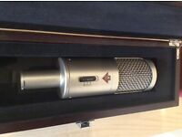 Studio Projects LARGE CONDENSER MIC £100