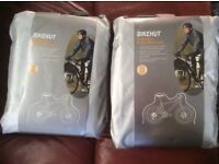 Single Bicycle Cover - a perfect stocking filler for the bike enthusiast!