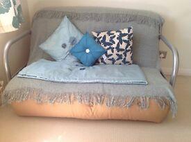 Double Sofa Bed - Futon