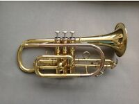 Bach Elkhart 100 Series 1 Cornet