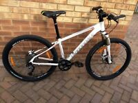 Cannondale SL3 Ladies Specific Mountain Bike