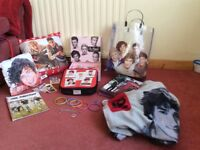 One Direction items