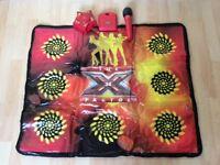 X Factor Dance Mat