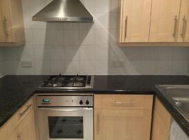 Great price, central location one bedroom flat in Teddington available in November