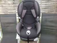 Maxi-cosi Priori car seat. Up to 4years (18kg)