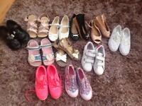 Kids shoe bundles