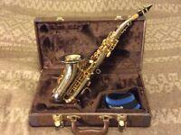 Alto Saxophone Offers