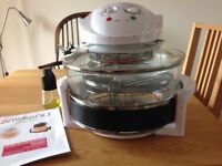 Ambiano 2 in 1 Air Fryer