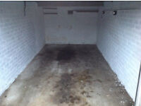 Garage / Lock Up to rent - East Kilbride (near town centre)