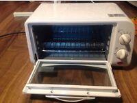 NEW Salter Grill/Mini Oven 9 litre 800 W