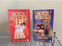 Rock Follies series 1 and 2