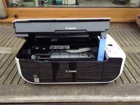Canon printer scanner copier