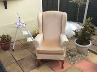 chair suitable for arthritis sufferies good condition open for offers
