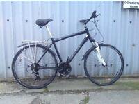 Giant crs Mens hybrid commuter type bike