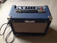 SubZero Tube-5 Guitar Amp ( Valve Guitar Amplifier)