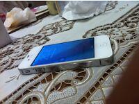 Unlocked i Phone 4S
