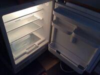 Bosch integrated fridge for sale
