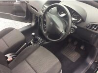 PEUGEOT 207 ONE OWNER 2010