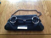 Authentic Gucci Clutch bag