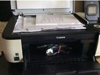 Canon pixma multifunction printer MP492.