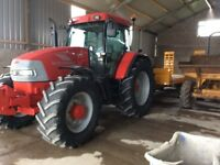 Tractor & Dumper Hire, Low Loader Hire, Digger Hire