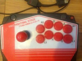 ProFighthing Stick PS3