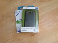 Samsung Mobile Case and Screen Guard