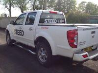 Great Wall Steed S TD 4x4 Pickup