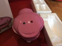 Pink mini cupcake maker, brand new . Ideal Christmas present