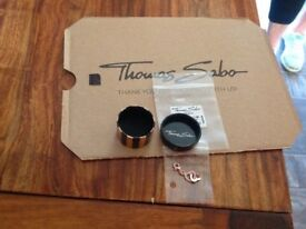 Real Thomas Sabo heart charm (Great Valentines Gift)