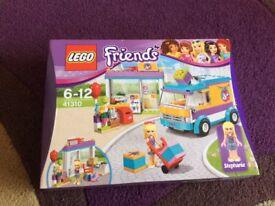 Brand new Lego Friends set