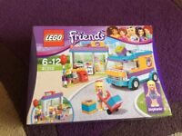 Brand new Lego Friends set