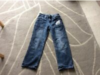 Childs No Fear jeans