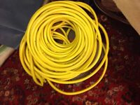 Large long hose pipe