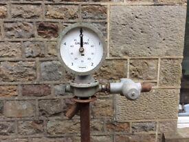 Old Vintage Wayne Water Pump