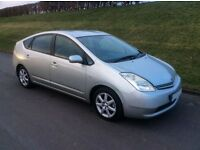 2004 TOYOTA PRIUS* HYBRID / ELECTRIC * FULL YEARS M.OT *