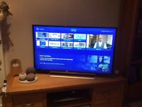 Sony Bravia KDL40R473 LED HD 1080p TV, 40 Inch with Freeview TV