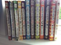Diary of a wimpy kid books 12 books