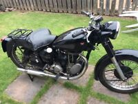 Matchless 500cc g80