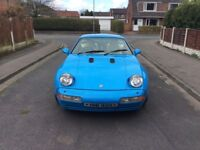 PORSCHE 928 S2 FULL S4 CONVERSION GIVE AWAY PRICE IF SOLD TODAY NO OFFERS