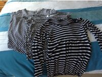 Maternity Clothes Bundle (Work Clothes) - size 12