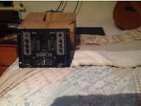 Soundlab. Dsm 15 mixer