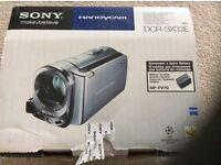 Sony Handcam
