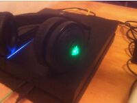 Razer Kraken USB headset PS4/XB1/PC